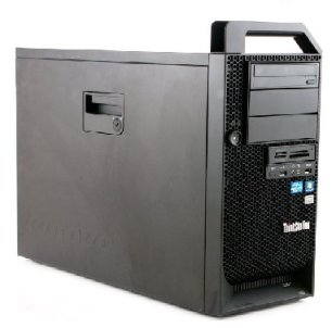 16 Core 2.60Ghz/3.30Ghz Xeon(E5-2670s) Thinkstation D30 64GB W10