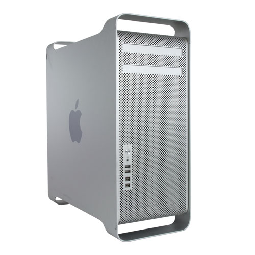 Quad Core 3.20Ghz Apple Mac Pro 32GB 2.0TB HD Nvidia GT210 Wifi