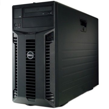 6 Core 2.80Ghz/3.20Ghz Dell PowerEdge T410 64GB Ram 4TB Raid1